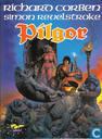 Comic Books - Bodyssey, The - Pilgor
