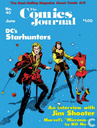 Comic Books - Comics Journal, The (tijdschrift) (Engels) - The Comics Journal 40