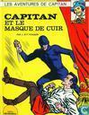 Strips - Dappere musketier, Een - Capitan et le masque de cuir