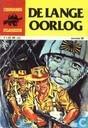 Comics - Commando Classics - De lange oorlog