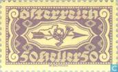 Briefmarken - Österreich [AUT] - Express