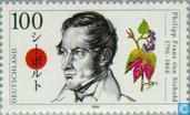 Philipp Franz von Siebold 200 years