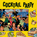 Platen en CD's - Diverse artiesten - Cocktail party