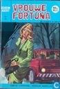 Strips - Geheim Agent - Vrouwe Fortuna