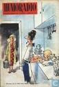 Strips - Humoradio (tijdschrift) - Nummer  596