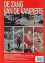 Strips - Zang van de vampiers, De - Experimenten