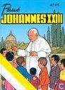Comics - Johannes XXIII - Paus Johannes XXIII
