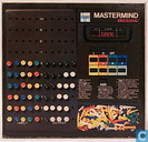Board games - Mastermind - Mastermind electronic