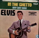 Schallplatten und CD's - Presley, Elvis - In the ghetto