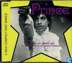 Vinyl records and CDs - Nelson, Prince Rogers - Erotic city