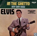 Vinyl records and CDs - Presley, Elvis - In the ghetto