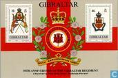 Gibraltar Regiment 1939-1989