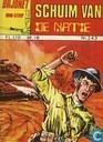 Bandes dessinées - Bajonet - Schuim van de natie