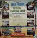 Disques vinyl et CD - Presley, Elvis - Paradise, hawaiian style