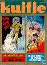 Comic Books - Koene Ridder, De - De opstand van de leenman