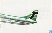 Aviation - Transavia (.nl) - Transavia - Magazine 1970