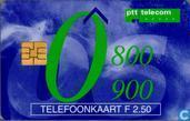 PTT Telecom 06 800 900