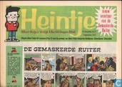 Bandes dessinées - Heintje (tijdschrift) - Nummer  17