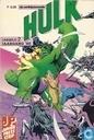 Strips - Hulk - Omnibus 2 Jaargang '86