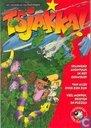 Strips - Tsjakka! (tijdschrift) - 2002 nummer  5