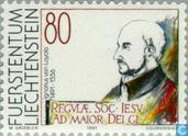 Loyola, Ignatius von 1491-1556