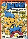 Comic Books - Bamse - Bamse 3