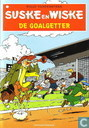Comic Books - Willy and Wanda - De goalgetter