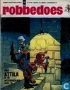 Comic Books - Robbedoes (magazine) - Robbedoes 1590