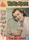 Strips - Kong Kylie (tijdschrift) (Deens) - 1949 nummer 44