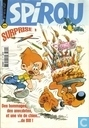 Comic Books - Boule & Bill - Spirou 3511