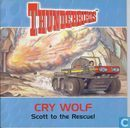 Books - Miscellaneous - Cry wolf