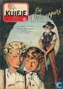 Comic Books - Blake and Mortimer - Kuifje 44
