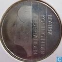 Munten - Nederland - Nederland 2½ gulden 2001