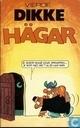 Comic Books - Hägar the horrible - Vierde dikke Hägar