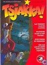 Strips - Tsjakka! (tijdschrift) - 2002 nummer  6