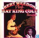 Disques vinyl et CD - Weedon, Bert - Plays Nat King Cole Favourites