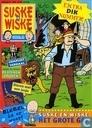 Comics - Suske en Wiske weekblad (Illustrierte) - 1996 nummer  27