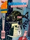 Comic Books - Robbedoes (magazine) - Robbedoes 2586