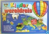 Kinder Wereldreis