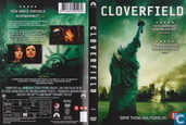 DVD / Video / Blu-ray - DVD - Cloverfield