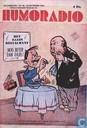 Strips - Humoradio (tijdschrift) - Nummer  40