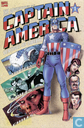 Comic Books - Captain America - Captain America: First flight of the Eagle