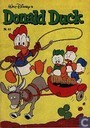 Bandes dessinées - Clarabella Koe - Donald Duck 45