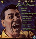 Vinyl records and CDs - Prima, Louis - Stars of rock 'n' roll