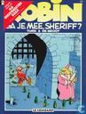 Comics - Robin Hoed - Ga je mee, sheriff?