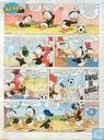 Comic Books - Disney krant (tijdschrift) - Disney krant 8