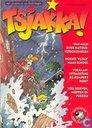 Comic Books - Tsjakka! (tijdschrift) - 2002 nummer  7