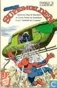 Marvel Super-helden omnibus 3