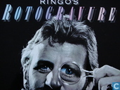 Disques vinyl et CD - Starkey, Richard - Ringo's Rotogravure