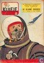 Comic Books - Chlorophyl - Kuifje 46